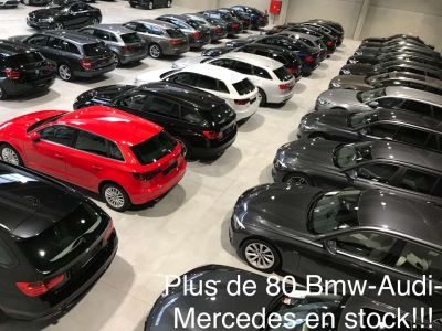 BMW Série 5 518 TOURING D - <small></small> 18.990 € <small>TTC</small> - #24