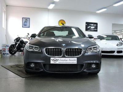 BMW Série 5 520 D - <small></small> 28.900 € <small>TTC</small>