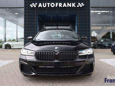 BMW Série 5 520 D - BREAK - XDRIVE - FACELFT - COMFORTZTLS - LASER - <small></small> 52.950 € <small>TTC</small> - #2