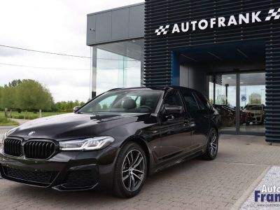 BMW Série 5 520 D - BREAK - XDRIVE - FACELFT - COMFORTZTLS - LASER - <small></small> 52.950 € <small>TTC</small> - #3