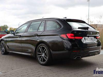 BMW Série 5 520 D - BREAK - XDRIVE - FACELFT - COMFORTZTLS - LASER - <small></small> 52.950 € <small>TTC</small> - #4
