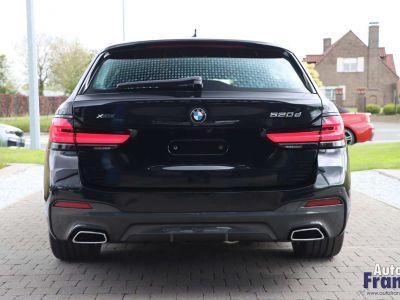 BMW Série 5 520 D - BREAK - XDRIVE - FACELFT - COMFORTZTLS - LASER - <small></small> 52.950 € <small>TTC</small> - #5
