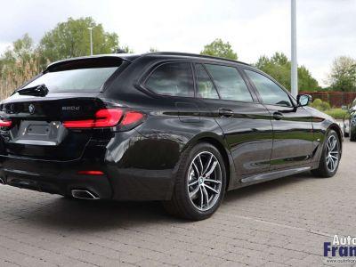 BMW Série 5 520 D - BREAK - XDRIVE - FACELFT - COMFORTZTLS - LASER - <small></small> 52.950 € <small>TTC</small> - #6
