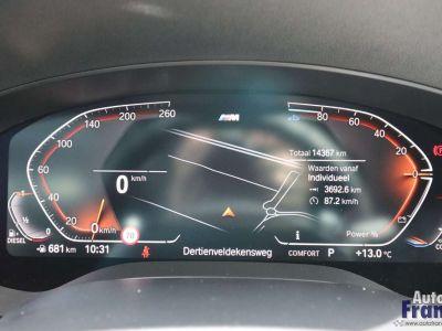 BMW Série 5 520 D - BREAK - XDRIVE - FACELFT - COMFORTZTLS - LASER - <small></small> 52.950 € <small>TTC</small> - #8