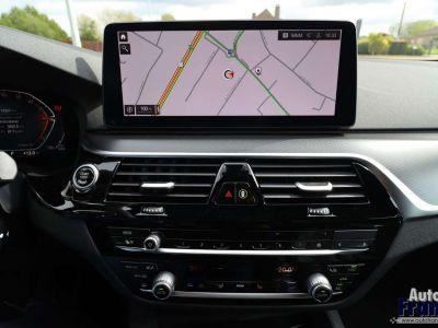 BMW Série 5 520 D - BREAK - XDRIVE - FACELFT - COMFORTZTLS - LASER - <small></small> 52.950 € <small>TTC</small> - #11