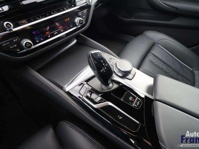 BMW Série 5 520 D - BREAK - XDRIVE - FACELFT - COMFORTZTLS - LASER - <small></small> 52.950 € <small>TTC</small> - #14