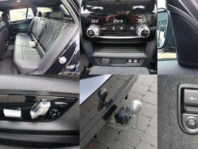 BMW Série 5 520 D - BREAK - XDRIVE - FACELFT - COMFORTZTLS - LASER - <small></small> 52.950 € <small>TTC</small> - #15