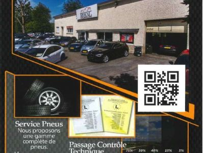 BMW Série 5 520 d TOURING NAVI CUIR S DRIVE - <small></small> 25.990 € <small>TTC</small> - #1