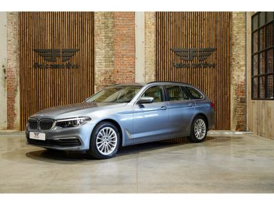 BMW Série 5 520 DA Touring - NW Model Full option!! - <small></small> 31.250 € <small>TTC</small> - #1