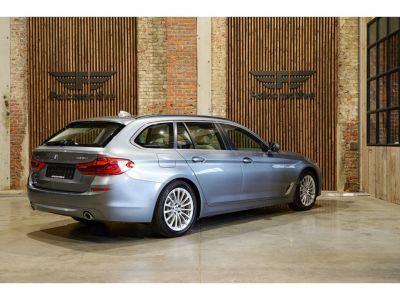BMW Série 5 520 DA Touring - NW Model Full option!! - <small></small> 31.250 € <small>TTC</small> - #2