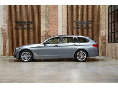 BMW Série 5 520 DA Touring - NW Model Full option!! - <small></small> 31.250 € <small>TTC</small> - #3