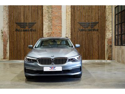 BMW Série 5 520 DA Touring - NW Model Full option!! - <small></small> 31.250 € <small>TTC</small> - #4