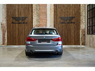 BMW Série 5 520 DA Touring - NW Model Full option!! - <small></small> 31.250 € <small>TTC</small> - #5