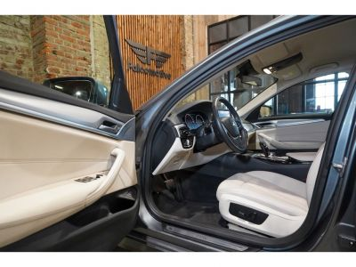 BMW Série 5 520 DA Touring - NW Model Full option!! - <small></small> 31.250 € <small>TTC</small> - #6