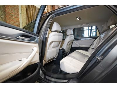 BMW Série 5 520 DA Touring - NW Model Full option!! - <small></small> 31.250 € <small>TTC</small> - #14