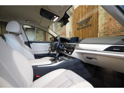 BMW Série 5 520 DA Touring - NW Model Full option!! - <small></small> 31.250 € <small>TTC</small> - #16
