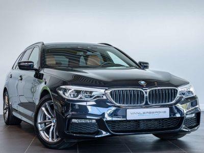 BMW Série 5 520 dAS xDrive Touring M Sport Navi+ Camera LED - <small></small> 35.500 € <small>TTC</small> - #1