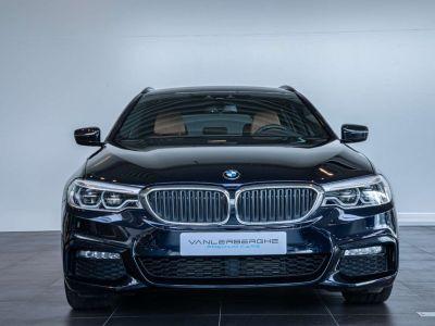 BMW Série 5 520 dAS xDrive Touring M Sport Navi+ Camera LED - <small></small> 35.500 € <small>TTC</small> - #2