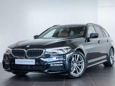 BMW Série 5 520 dAS xDrive Touring M Sport Navi+ Camera LED - <small></small> 35.500 € <small>TTC</small> - #3