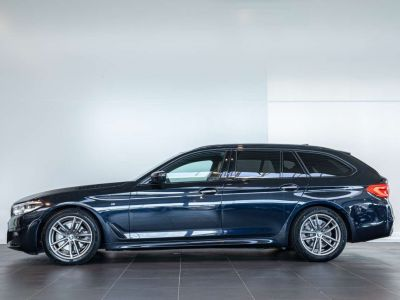 BMW Série 5 520 dAS xDrive Touring M Sport Navi+ Camera LED - <small></small> 35.500 € <small>TTC</small> - #4