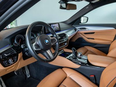 BMW Série 5 520 dAS xDrive Touring M Sport Navi+ Camera LED - <small></small> 35.500 € <small>TTC</small> - #5