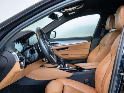BMW Série 5 520 dAS xDrive Touring M Sport Navi+ Camera LED - <small></small> 35.500 € <small>TTC</small> - #6