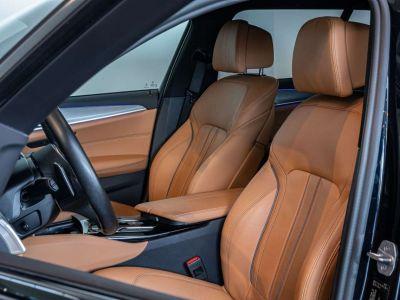 BMW Série 5 520 dAS xDrive Touring M Sport Navi+ Camera LED - <small></small> 35.500 € <small>TTC</small> - #7