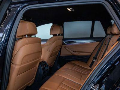 BMW Série 5 520 dAS xDrive Touring M Sport Navi+ Camera LED - <small></small> 35.500 € <small>TTC</small> - #8