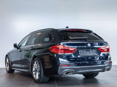 BMW Série 5 520 dAS xDrive Touring M Sport Navi+ Camera LED - <small></small> 35.500 € <small>TTC</small> - #9