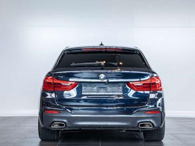 BMW Série 5 520 dAS xDrive Touring M Sport Navi+ Camera LED - <small></small> 35.500 € <small>TTC</small> - #10