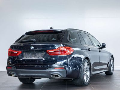 BMW Série 5 520 dAS xDrive Touring M Sport Navi+ Camera LED - <small></small> 35.500 € <small>TTC</small> - #11