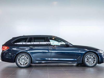 BMW Série 5 520 dAS xDrive Touring M Sport Navi+ Camera LED - <small></small> 35.500 € <small>TTC</small> - #12