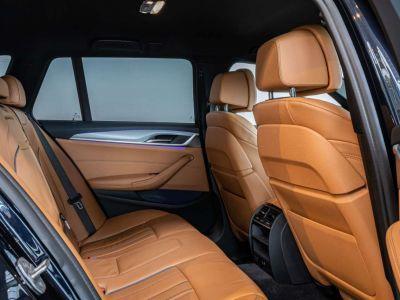 BMW Série 5 520 dAS xDrive Touring M Sport Navi+ Camera LED - <small></small> 35.500 € <small>TTC</small> - #13