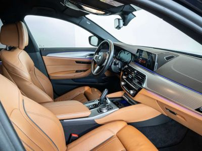 BMW Série 5 520 dAS xDrive Touring M Sport Navi+ Camera LED - <small></small> 35.500 € <small>TTC</small> - #14
