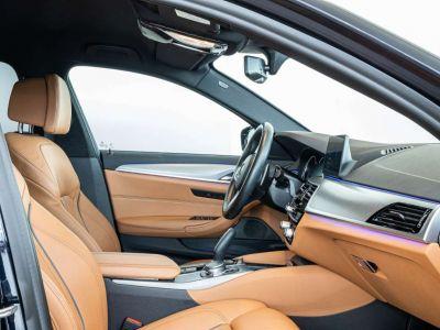 BMW Série 5 520 dAS xDrive Touring M Sport Navi+ Camera LED - <small></small> 35.500 € <small>TTC</small> - #15