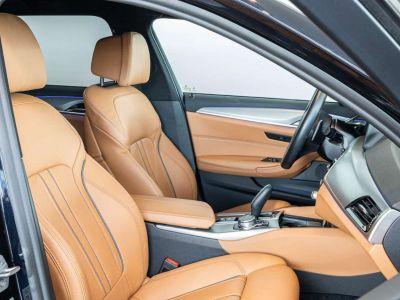 BMW Série 5 520 dAS xDrive Touring M Sport Navi+ Camera LED - <small></small> 35.500 € <small>TTC</small> - #16