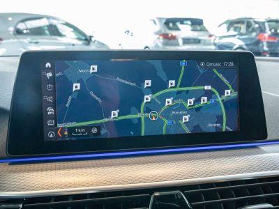 BMW Série 5 520 dAS xDrive Touring M Sport Navi+ Camera LED - <small></small> 35.500 € <small>TTC</small> - #18