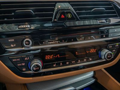 BMW Série 5 520 dAS xDrive Touring M Sport Navi+ Camera LED - <small></small> 35.500 € <small>TTC</small> - #20