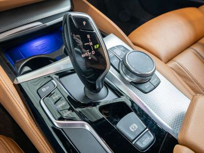 BMW Série 5 520 dAS xDrive Touring M Sport Navi+ Camera LED - <small></small> 35.500 € <small>TTC</small> - #22