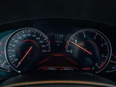 BMW Série 5 520 dAS xDrive Touring M Sport Navi+ Camera LED - <small></small> 35.500 € <small>TTC</small> - #23