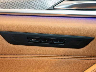 BMW Série 5 520 dAS xDrive Touring M Sport Navi+ Camera LED - <small></small> 35.500 € <small>TTC</small> - #24