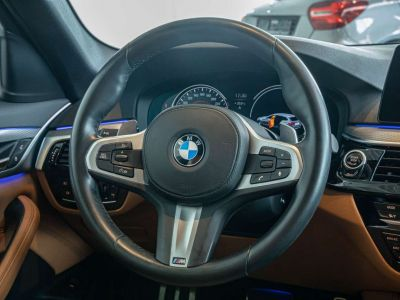 BMW Série 5 520 dAS xDrive Touring M Sport Navi+ Camera LED - <small></small> 35.500 € <small>TTC</small> - #26