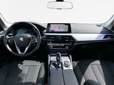 BMW Série 5 520d  - <small></small> 33.990 € <small>TTC</small>