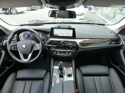 BMW Série 5 520d Luxury Line - <small></small> 36.900 € <small>TTC</small>