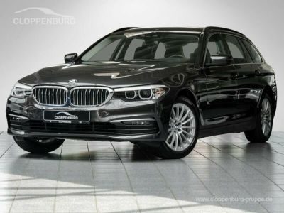 BMW Série 5 520d Touring - - <small></small> 34.780 € <small>TTC</small> - #1