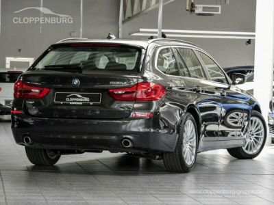 BMW Série 5 520d Touring - - <small></small> 34.780 € <small>TTC</small> - #2