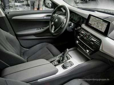 BMW Série 5 520d Touring - - <small></small> 34.780 € <small>TTC</small> - #3