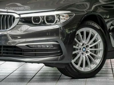 BMW Série 5 520d Touring - - <small></small> 34.780 € <small>TTC</small> - #5