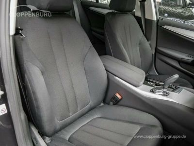 BMW Série 5 520d Touring - - <small></small> 34.780 € <small>TTC</small> - #6