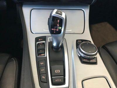 BMW Série 5 520dA xDrive 190ch Luxury - <small></small> 29.890 € <small>TTC</small>